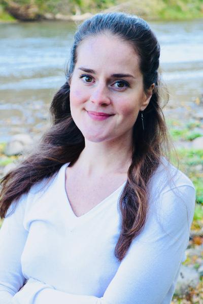 Dr  Danielle DeBlock, ND – Sage Naturopathic Clinic